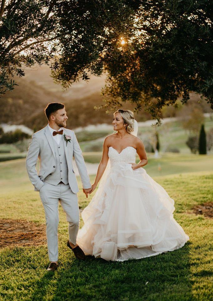 THE BEST WEDDING PLANNER 💜